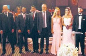 Bereket Öner'in düğün videosu çıktı: Ağar, Mansimov, SBK ve Levon…