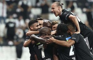 Beşiktaş 6 eksikle Antalyaspor deplasmanında