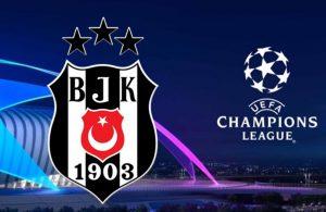 Beşiktaş, Avrupa arenasına çıkıyor: İşte eksikler