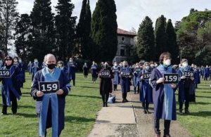 Boğaziçi Üniversitesi akademisyenlerinden hukuk zaferi!
