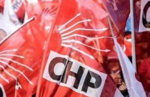 CHP Buldan ilçe yönetiminde toplu istifa