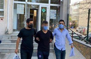 Edirne'de, 16 yaşındaki çocuk 26 yaşındaki genci silahla öldürdü