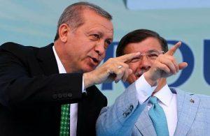 Davutoğlu'ndan 'beyaz sayfa' açıklaması: Görmemiz lazım