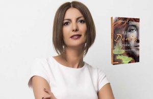 Demet Cengiz'den sarsıcı bir roman: Adımı Deniz Koydular…
