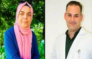 Yanlış tedavi uygulayan doktor vasiyet bırakıp yaşamına son verdi