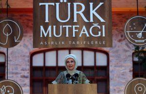 Emine Erdoğan'ın 975 bin liraya mal olan kitabının parasını devlet ödedi