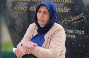 Eşi ve iki oğlu öldürülen Emine Şenyaşar'a, AKP'li Yıldız'a hakaretten dava açıldı