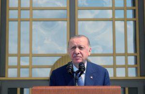 Erdoğan: İşçi ve memur ücretlerinde çok ciddi iyileştirmeler yaptık