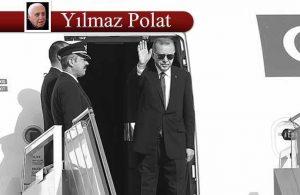 Erdoğan'ın rutin BM ziyareti