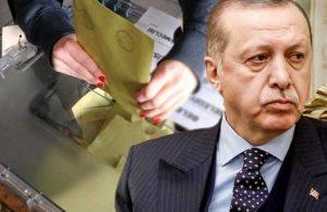 Ağustos anketi! AKP 2001 yılındaki seviyeye döndü