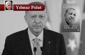Erdoğan'ın kitabı
