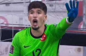 Altay ısrarla '4' dedi '3' kişilik barajla gol yedik