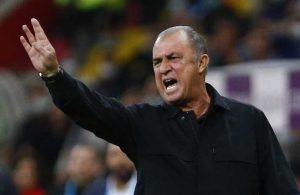 Fatih Terim'den UEFA'ya tepki!