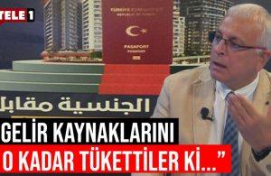 Merdan Yanardağ: Türk vatandaşlığı satılık olabilir mi?