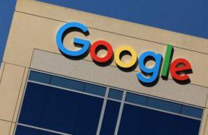Google karşınıza çıkan reklamlarla ilgili bilgilendirme yapacak