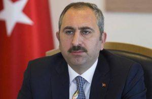 Abdulhamit Gül de direnme kararlarından yakındı