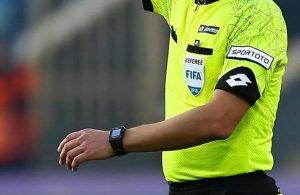 Altay, Beşiktaş maçının hakemi belli oldu