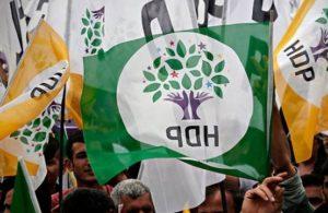 HDP tutum belgesi açıklıyor: 'Üçüncü bir yol mümkün'
