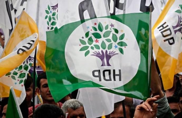 OYLARINI EN FAZLA KORUYAN PARTİ HDP