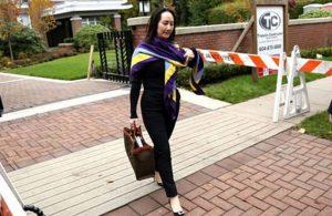 Devlerin rehine takası! Huawei'nin kızına karşı iki Kanadalı serbest bırakıldı