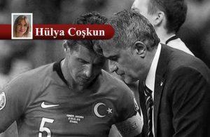 Milli Takımı'nın başında stajyer Emre Belözoğlu'nu görmek ister misiniz?