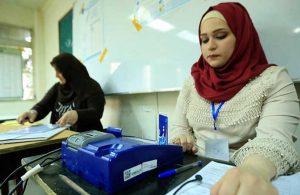 Irak siyasetinde bir ilk