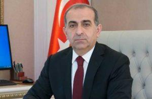 SGK Başkanı Saray'a atandı
