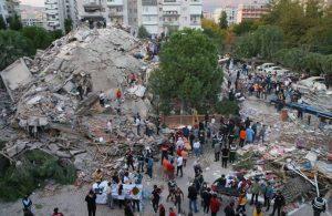 AFAD, 6 bin 828 depremzedeye boş senet imzalattırdı