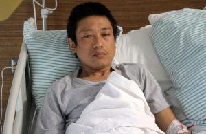 12 yıldır dünyayı gezen Japon turist Elazığ'da bıçaklandı