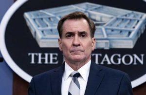 ABD'den Suriye'de El Kaide liderine hava saldırısı: 'Hedeflediğimiz kişiyi vurduk'
