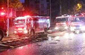 Kayseri'de oto tamircide patlama: 1 çocuk hayatını kaybetti