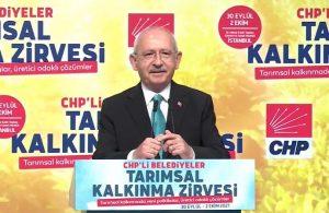 Kılıçdaroğlu 'Bu düzeni hep beraber değiştireceğiz' dedi ve madde madde açıkladı