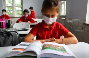 Çocuklar için Covid benzeri hastalık uyarısı: Krup