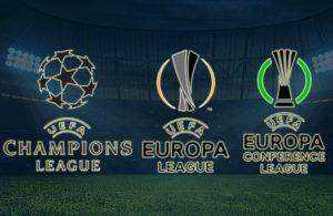 Exxen, UEFA maçlarını içeren yayın paketinin fiyatını açıkladı