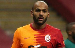Galatasaray'da Marcao sürprizi