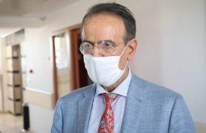 Mehmet Ceyhan'dan MEB'e 'iki vaka' tepkisi: Biraz fazla riskli