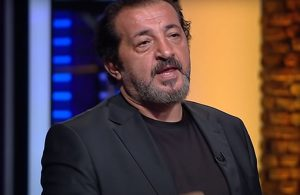 Mehmet Şef, MasterChef yarışmacısını stüdyodan kovdu!