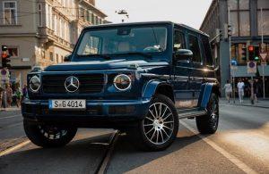 Mercedes çip krizinin tam ortasına düştü