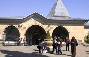 Hacı Bektaş'a gönderilen paranın yüzde 60'ına el konuldu