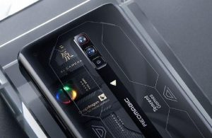Red Magic 6s Pro : Dünyanın en güçlü telefonu