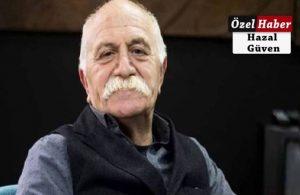 Tiyatro sanatçısı Orhan Aydın saldırıya uğradı