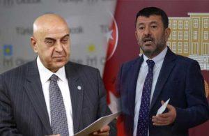CHP'den İYİ Partili Paçacı'ya yanıt geldi: Tek bir parti…
