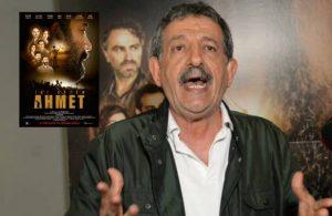 'İki Gözüm Ahmet'in yönetmeni Gani Rüzgar Şavata: İsyandayım