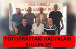 Kadın Futbolu için dernek kuruldu