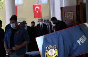 Mersin Valiliği: Polislerin şarjörleri ceplerindeydi