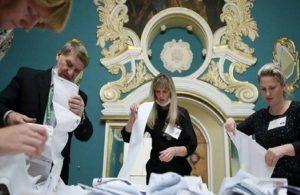 Rusya'da seçim sonuçları belli oldu! Bir sürpriz, bir itiraz geldi