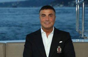 İddia: Türkiye, Peker için BAE'ye takas önerdi