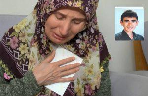 Semih Karagöz'ün annesi: Ayakta duracak dermanım kalmadı