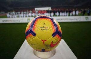 Süper Lig'de 18 yıl sonra İzmir derbisi