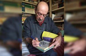 'Hızır Bey'in çizeri Talat Güreli hayatını kaybetti